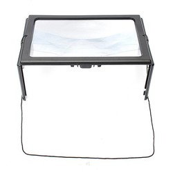 Supply Vergrootglas 3X met LED Verlichting