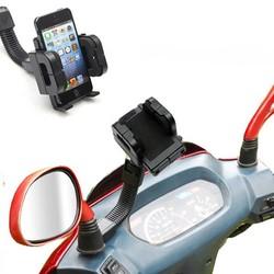 J&S Supply Telefoonhouder voor Motorfiets