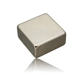 J&S Supply Zeer Sterke Neodymium Magneet N50 20x20x10mm