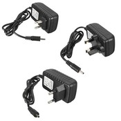 Adapter voor Acer Iconia A100, A101, A200, A210, A500 en A501 12 V