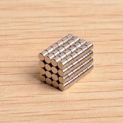 J&S Supply Sterke Neodymium Magneet (100 stuks)