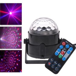 Supply 3 W LED Discobal
