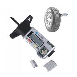 Supply Profielmeter Voor Autobanden