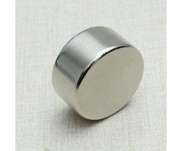 Zeer Sterke Neodymium Magneet 20 mm* 10mm N52