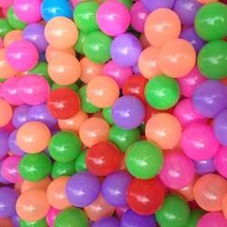 J&S Supply Plastic Ballen 20 Stuks