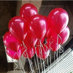 Supply Verjaardag Ballonnen 100 Stuks