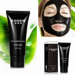 Koogis Koogis Black Peel Off Mask