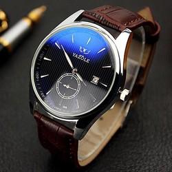YAZOLE Mooi Horloge Van YAZOLE