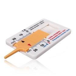 Pirelli Profielmeter Voor Je Autobanden