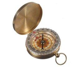 Zak Kompas