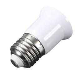 Supply E27 Fitting Verlengstuk voor Lamp