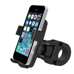 J&S Supply Fietshouder voor Mobiele Telefoon en GPS