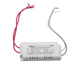 Elektroniche Transformator Halogeen/LED