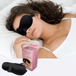 Supply Slaapmasker Katoen 3D