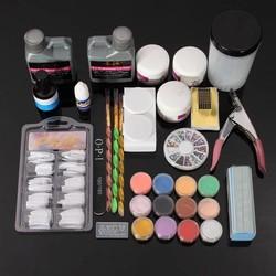 Supply Acrylnagel Set