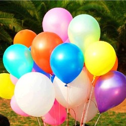 J&S Supply Helium ballonnen 100 stuks
