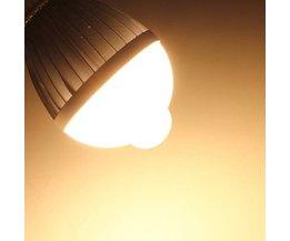LED Lamp met Bewegingssensor