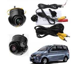 Bewakingscamera Voor De Auto