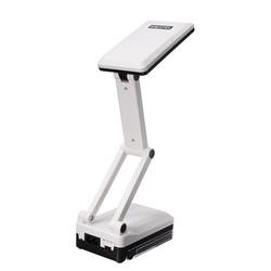 JS Opvouwbare Bureau Lamp met LED