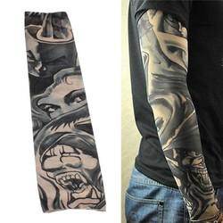 JS Nep Tattoo Sleeve