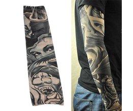 Nep Tattoo Sleeve