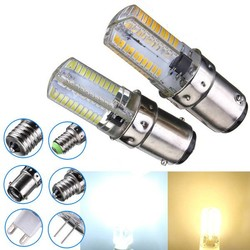 Supply Mini Dimbare LED Lamp (BA15D, 3W)