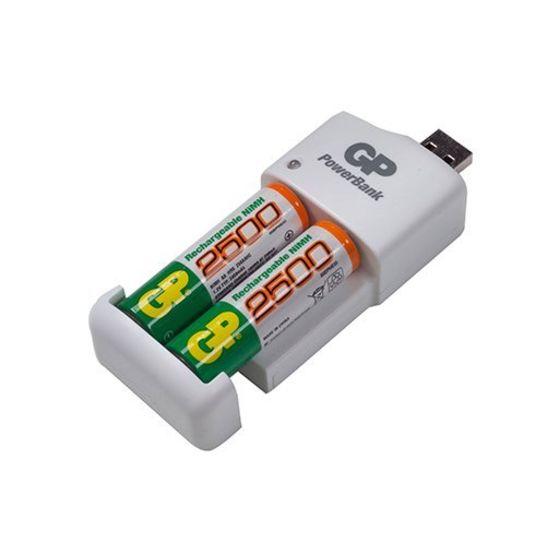 Batterij Opladers