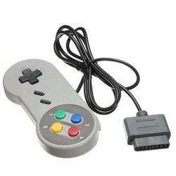 J&S Supply Controller voor Nintendo SNES