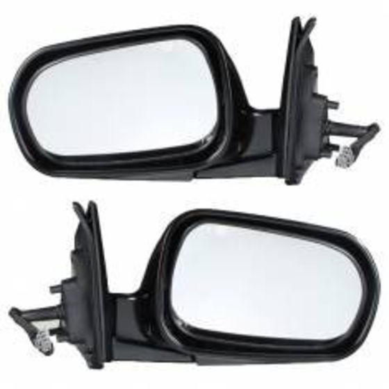 Autospiegels