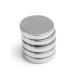 Supply Krachtige Magneten met 2mm dikte