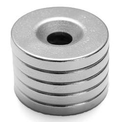 Supply Krachtige Magneten met Gat