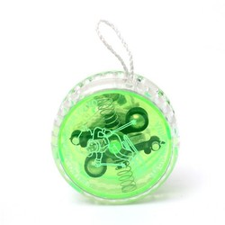 J&S Supply Lichtgevende Speelgoed Jojo