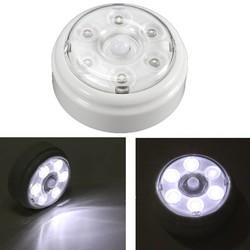 JS Draadloze LED Lamp met Bewegingssensor