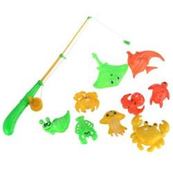 Supply Speelgoed Vishengel