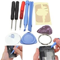 Supply 9 In 1 Reparatieset Voor Smartphones