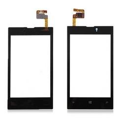 JS Nokia Lumia 520 Glas Vervangen