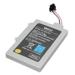 Supply Oplaadbare Batterij voor Nintendo Wii U Gamepad