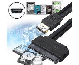 Sata USB-Adapter