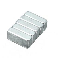 Supply Neodymium Super Sterke Magneten N35 10x5x3mm