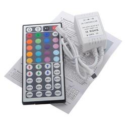 Supply IR Afstandsbediening voor 12 V RGB Led Strip