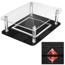 Supply 3D Hologram Display Voor Smartphones & Tablets