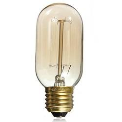 JS 40W LED Kooldraadlamp Met E27 Fitting