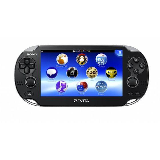 PS Vita Accessoires