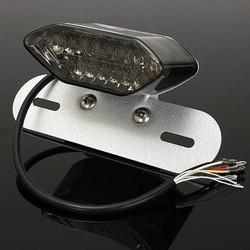 Supply LED Achterlicht Voor de Motor