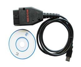 OBD2  VAG Kabel voor Auto's