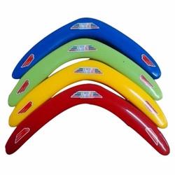 Supply Plastic V-Vormige Boemerang voor Kinderen