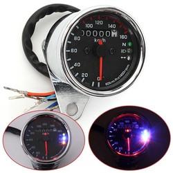 Supply Kilometerteller Motor met Snelheidsmeter