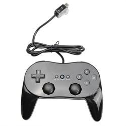 J&S Supply Classic Controller voor Nintendo Wii