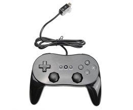 Classic Controller voor Nintendo Wii