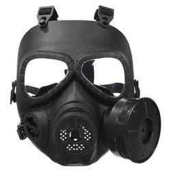 Supply Dummy Gasmasker